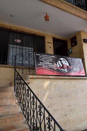 Casablanca Hostel Cali