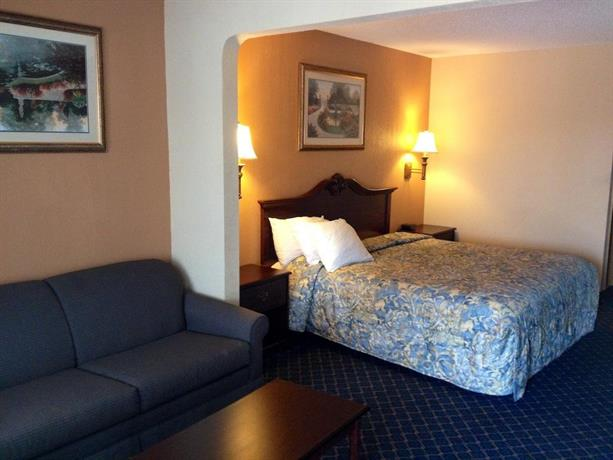 Lake City Inn