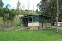 Sturt River Caravan Park Accommodation Adelaide