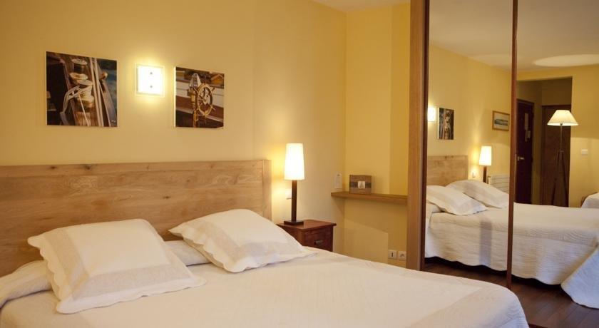 Hotel La Caravelle Ciboure France