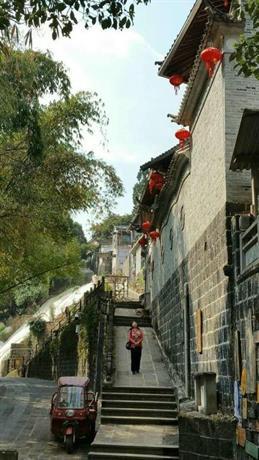 Xian Qing Ou Ji Inn