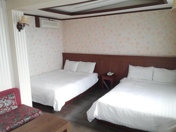 Ulwang Tourist Hotel