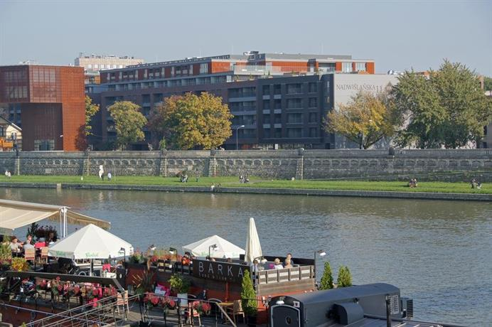 Studio Apartment Vistula River