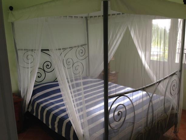 Talipot Lodge