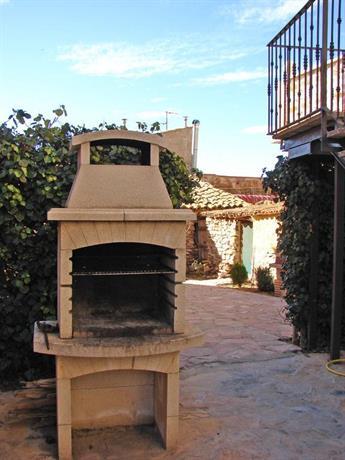 Casas Rurales La Laguna y La Buhardilla