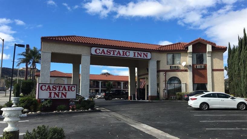 Castaic Inn Six Flags Valencia