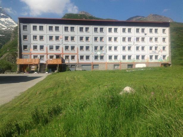 Hotel Le Malamot