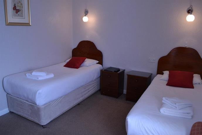 Bridgemary Manor Hotel Gosport Compare Deals