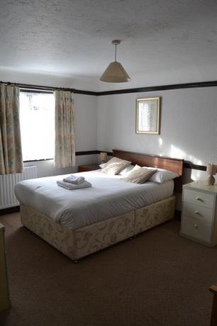 Bridgemary Manor Hotel