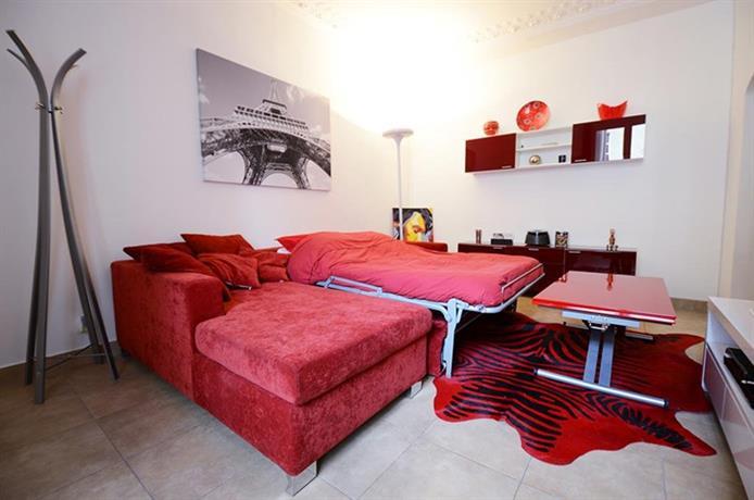 Red flat paris compare deals for Flat hotel paris