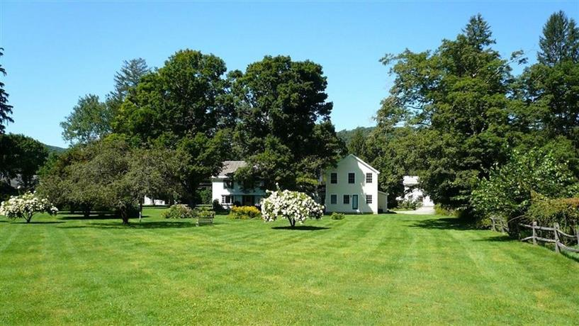 Starbuck Inn Bed & Breakfast