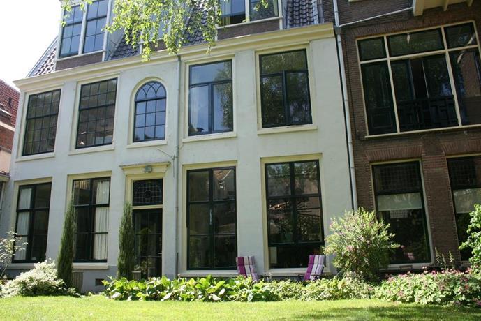 B&B Het Hart van Haarlem