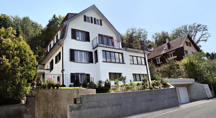 Baden City Apartments