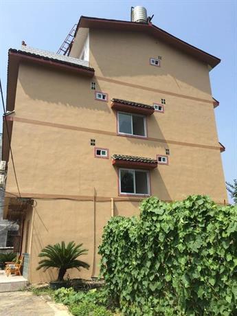 Yangshuo Panjiangyue Inn