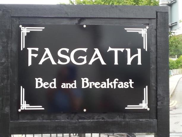 Fasgath Bed Breakfast Kyle