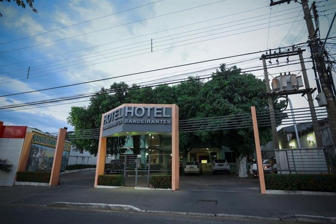 Bandeirantes Hotel Ltda