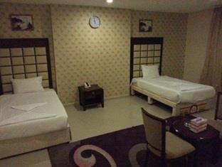 Seaside Hotel Palco