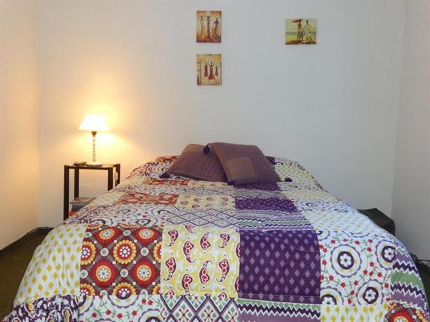 Mendoza Apartment Belgrano