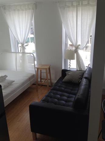 Beachside Apartment Brooklyn