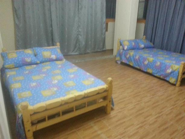 Al Zahraa' Two-Bedroom Apartment