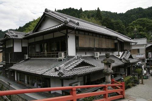 Nakamuraya Ryokan Uda