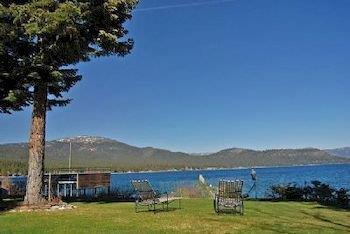 Northshore Lakefront Estate