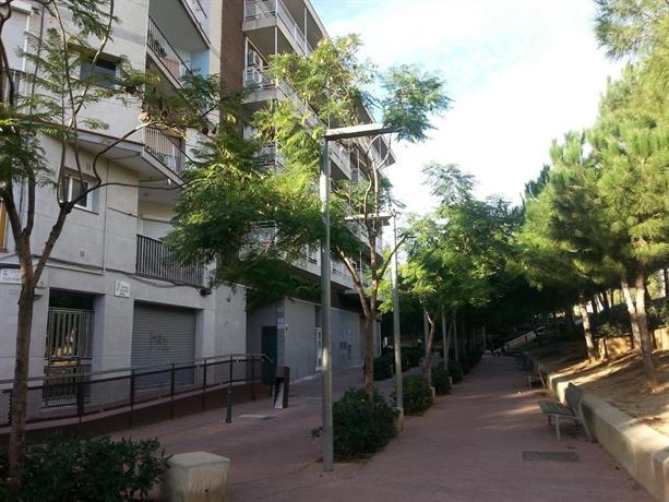 Apartment Barca