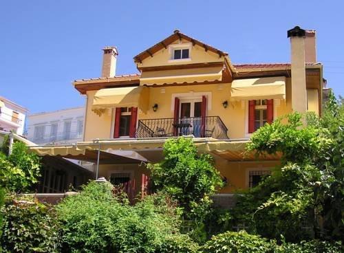 Venetula's Mansion