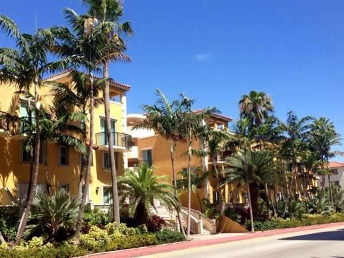Surfside Palm Condo