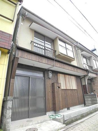 Kotoya Kitayama House