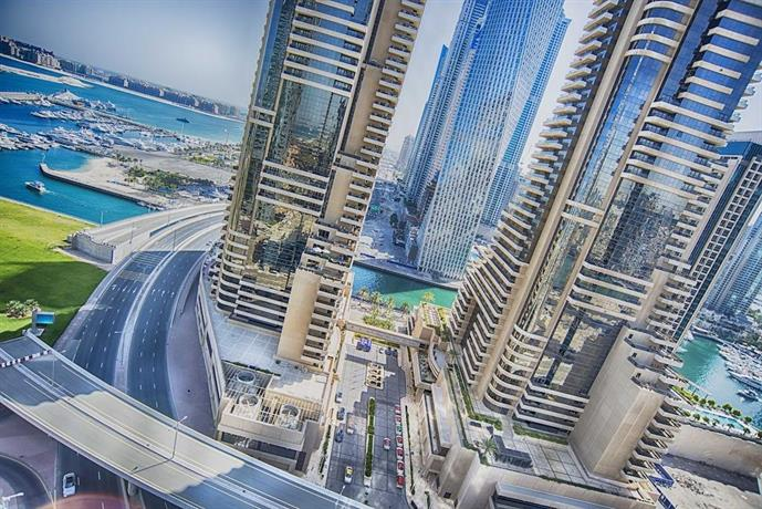 Key One Homes - Botanica Tower Dubai