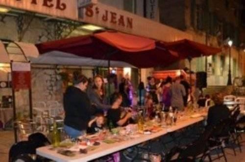 Hotel Restaurant Le Saint Jean Barbentane
