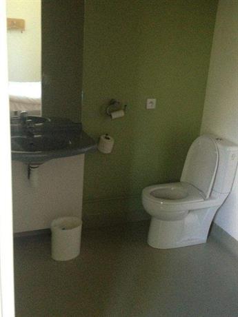 Ibis Bud Albertville Ex Etap Hotel Gilly sur Isere