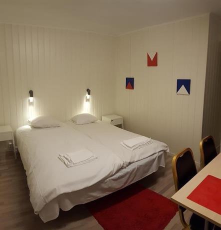Holms Motell, Restaurant og Konferansesenter