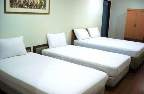 Hotel Sri Malim