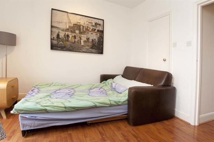 Islington Chic Apartment
