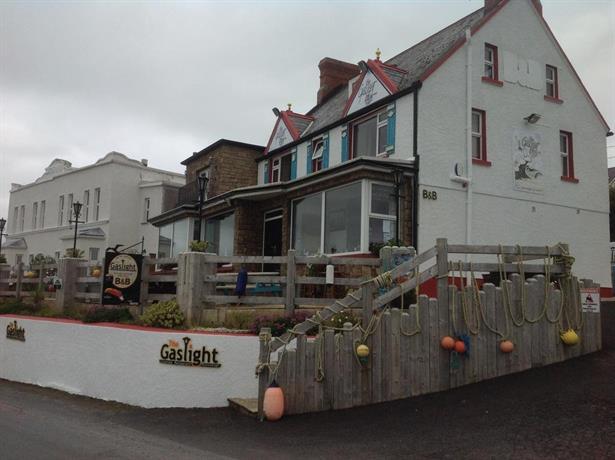 The Gaslight Inn Rossnowlagh
