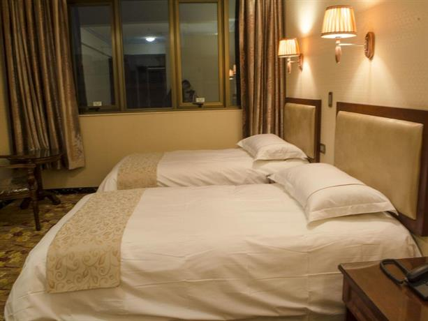 Hotel Pekin Iquique