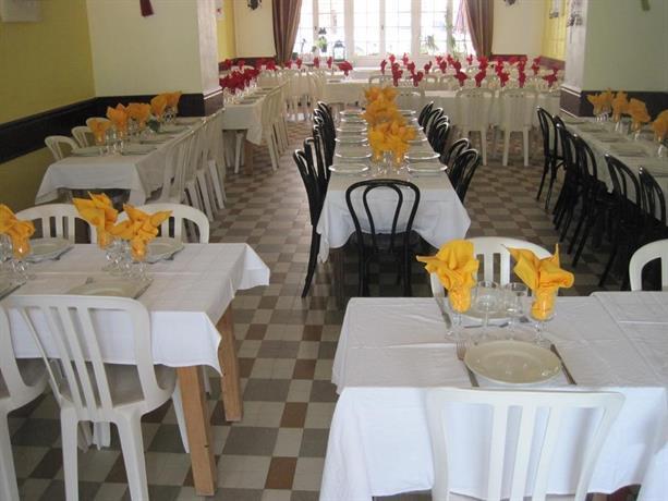 Hotel Restaurant Lamastre