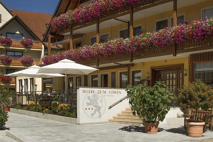 Hotel Lowen Bad Staffelstein