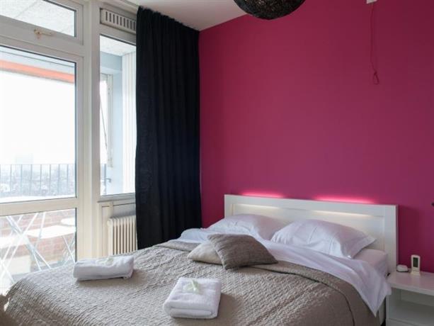 Apartment Bos en Vaartlaan