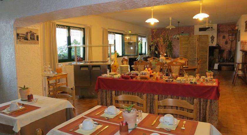 Restaurant Nice Aspremont