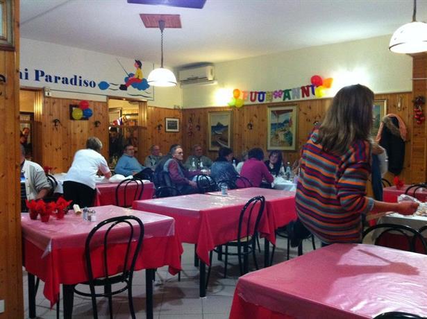 clorophilla modena ristorante paradiso - photo#47
