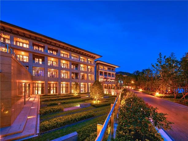Qianhu Hotel Ningbo