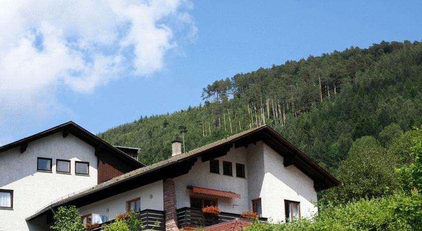 Hotel Schwarzwald Panorama Bad Wildbad