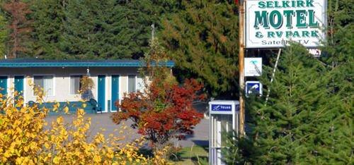Selkirk Motel and RV Park