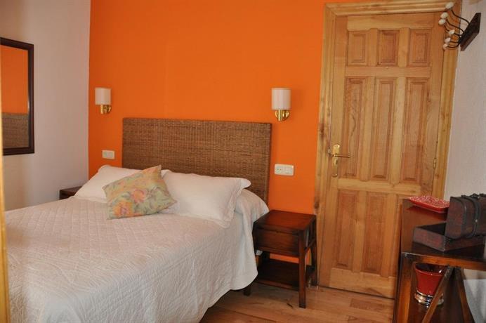 Hotel Valle de Lago
