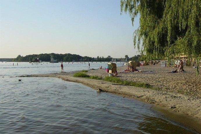 Ferienwohnung Wannsee Ii