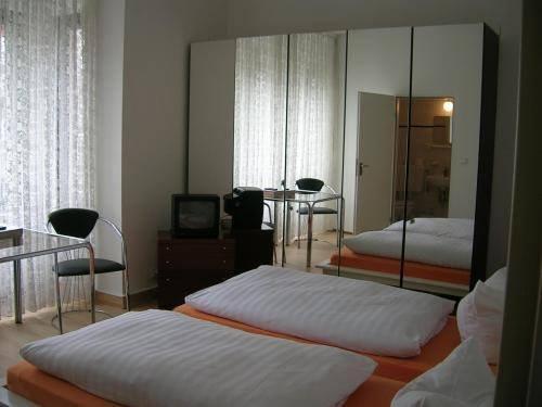 Hotel Garni Bad Nauheim