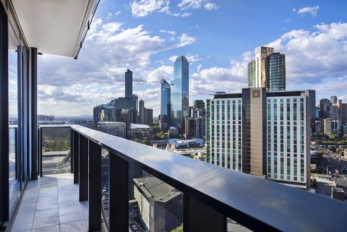 Nook Melbourne Apartments